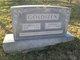 Bertha Frances <I>Barger</I> Goldizen