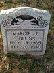 Margie J Collins