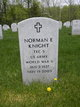 Norman E Knight