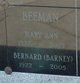 Bernard Beeman