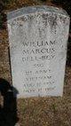 William Marcus Bell-Bey