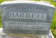 Margaret <I>Shortt</I> Harrell