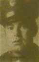 Profile photo: PFC Fred W. Armstrong