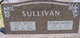"Richard Maurice ""Mo"" Sullivan Sr."