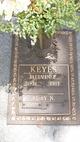Melvin E. Keyes