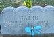 Edward Lee Tatro