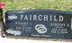 "Richard L. ""Dick"" Fairchild"