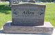 Doris Ann <I>Harmon</I> Allen