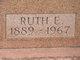 Profile photo:  Ruth E <I>McKeehen</I> Ayres