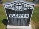Mary C Klopper