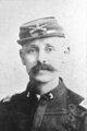 Profile photo: Capt Abner Clinton Winslow