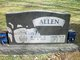 "Profile photo:  Amos ""Bud"" Allen"