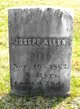 Joseph L Allen