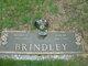 Profile photo:  Eva May <I>Cox</I> Brindley