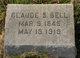 Claude S. Bell