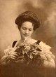 Profile photo:  Ada Lenore <I>Sells</I> Angel