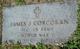 James J Corcoran