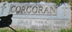 Nora A Corcoran