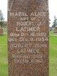 Mabel Alice <I>Sturton</I> Latimer
