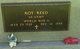 Roy Reed