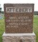 Martha A. <I>Bunch</I> Attebery