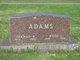 """Herman R """"Pinky"""" Adams"""