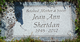 Jean Ann Sheridan