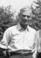 Profile photo:  John Bryan Coverdale, Sr