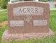 A Lillian Acker