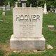 """Profile photo:  Agnes Virginia """"Jennie"""" <I>Finnegan</I> Hoover"""