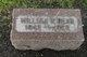 William W. Dean