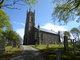 Nigg Churchyard