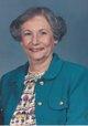 Profile photo:  Patricia Blanche <I>Mayer</I> Alcorn