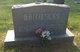 Gladys E <I>Daniels</I> Thomas