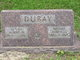 Profile photo:  Agnes Nora <I>Walker</I> Dubay