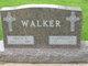 Josephine G. <I>Dublinske</I> Walker