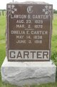 Lawson Banks Carter