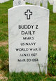 Profile photo:  Buddy Z. Daily