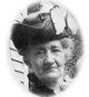 Mary Clementine <I>Steele</I> Garrison