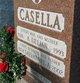 "Profile photo:  Angelina Lillian ""Lillian"" <I>DiDomenico</I> Casella"