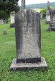 Profile photo:  Zeruah <I>Gilmore</I> Burtch