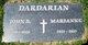 Profile photo: Mrs Marianne <I>Huls</I> Dardarian