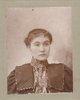 Mary Etta <I>Barns</I> Story