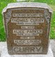 Profile photo:  Alice <I>Parker</I> Curry