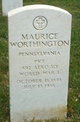 Maurice Worthington