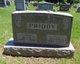 Profile photo:  Bessie P Priddy