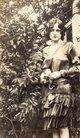 Profile photo:  Elnora <I>Ruddell</I> Douglass