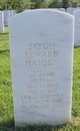 Bryon Edward Hansen