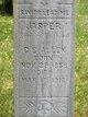 """Jasper """"Jack"""" Allen"""