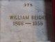 William Beight